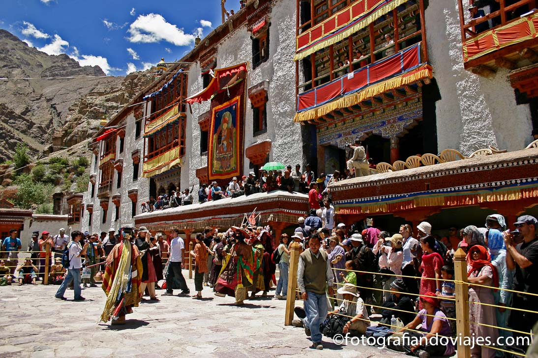 Qué ver en Ladakh, ruta viaje al pequeño Tibet