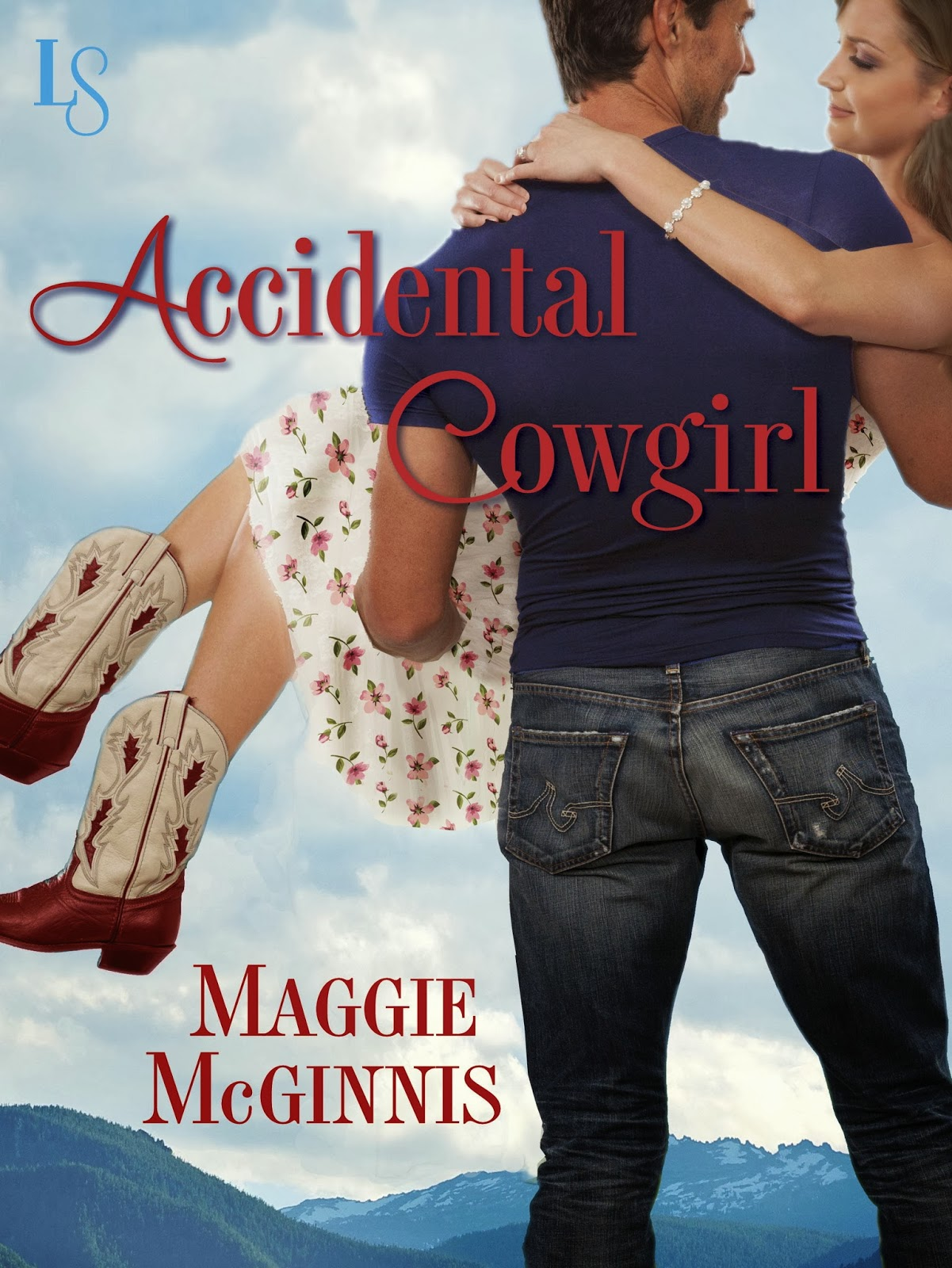http://www.whatsbeyondforks.com/2013/10/accidental-cowgirl-by-maggie-mcginnis.html
