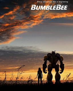 Bumblebee movie synopsis and newest official trailer 2018
