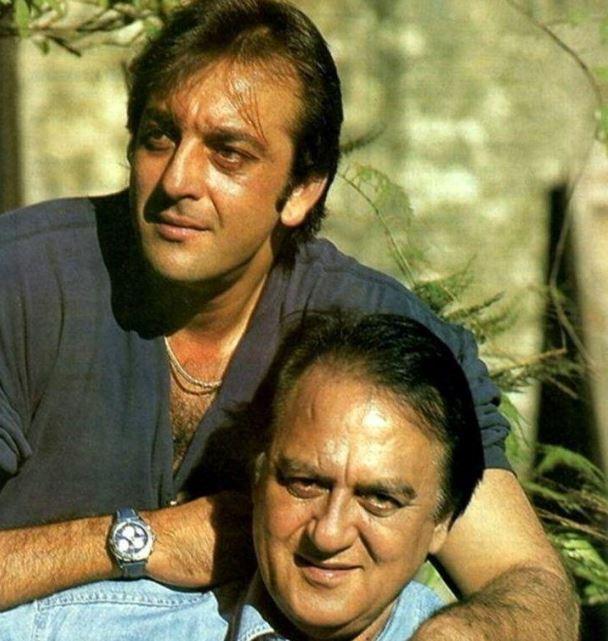 sanjay dutt - back to bollywood
