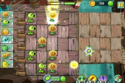 تحميل لعبة النباتات ضد الزومبي 2 من ميديا فاير