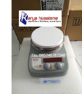 Jual Magnetic Hotplate Stirrer DLAB USA MS-H280-Pro di Pasar Minggu