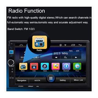 car mp5 autoradio android 8702