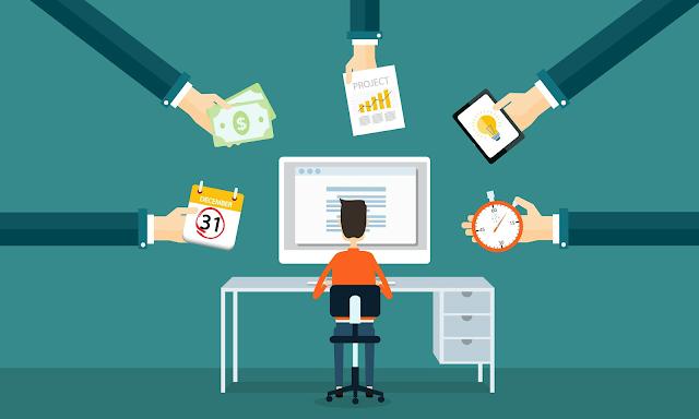 بعض الأفكار للربح من العمل الحرعن طريق بيع الخدمات المصغرة !!