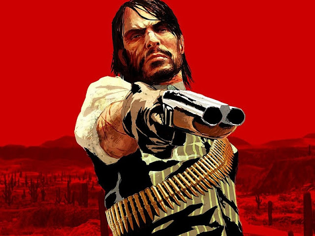 Red Dead Redemption Now Playable in 4K With Xbox One X Enhanced Update