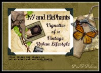Ivy & Elephants