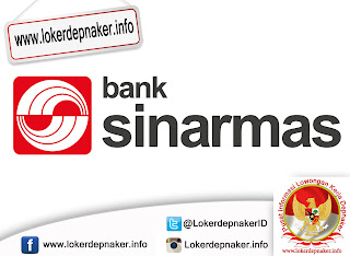 Loker Bank Sinarmas