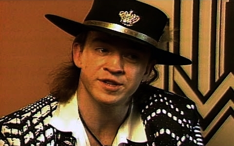 Stevie Ray Vaughan - Discografia