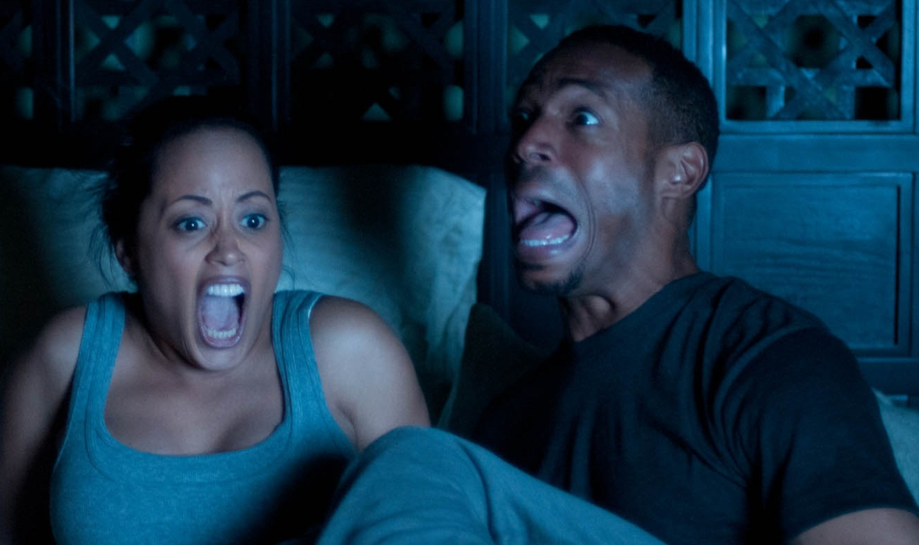Haunted house 2 trailer latino dating 10