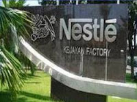 PT Nestlé Indonesia - Recruitment For S1 Fresh Graduate New Employee March 2015