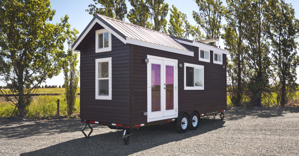 Tiny House Town Just Wahls Tiny House From Mint Tiny