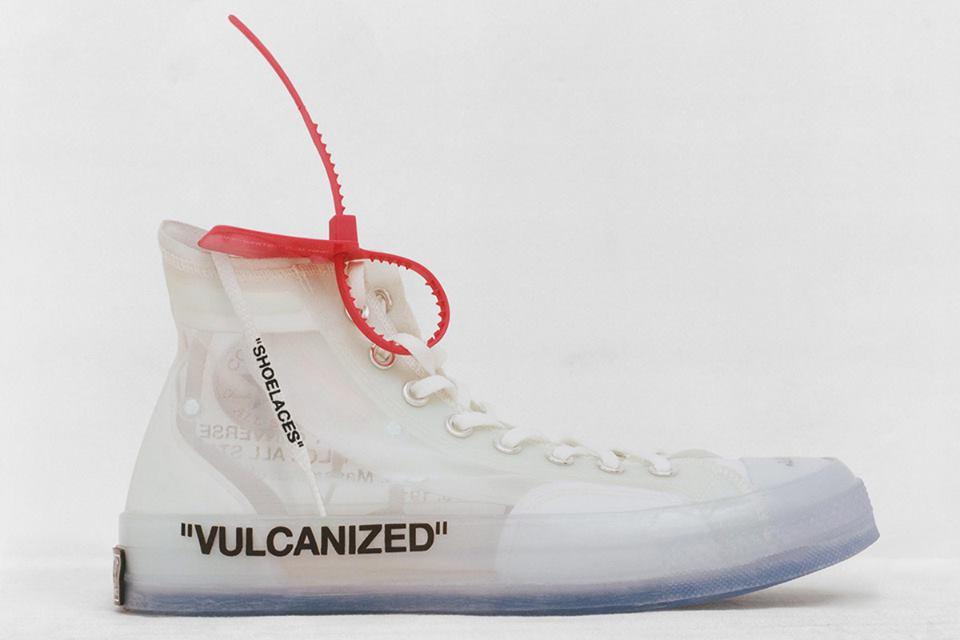 nike air force per off white
