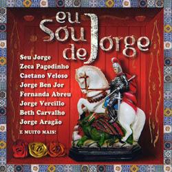 capa Download – Eu Sou de Jorge – 2013