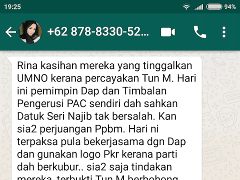 Kempen PRU14 Pro Barisan Nasional Artis Indonesia Top Turut Bantu Berkempen?