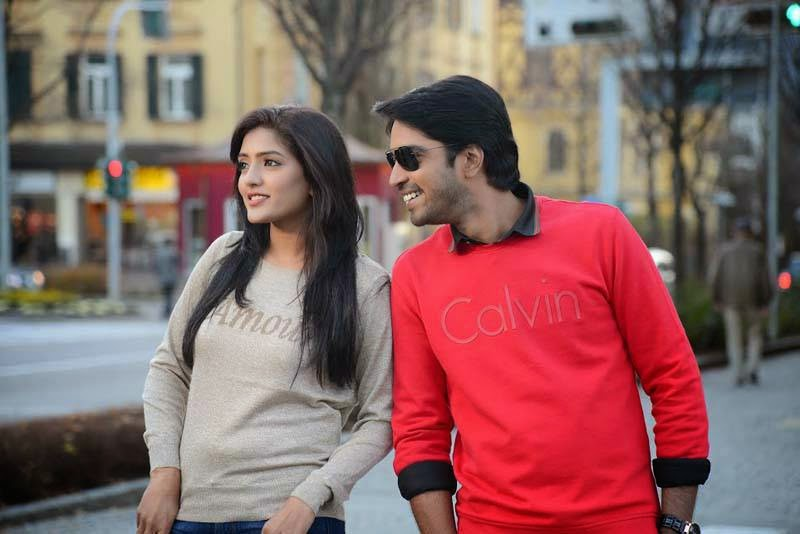 Allari Naresh-Bandipotu Stills with no Watermarks, Eesha & Allari Naresh Hot HD Wallpapers from Bandipotu Movie