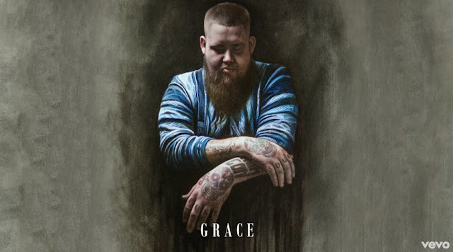 "Rag'n'Bone Man shares new track ""Grace"""