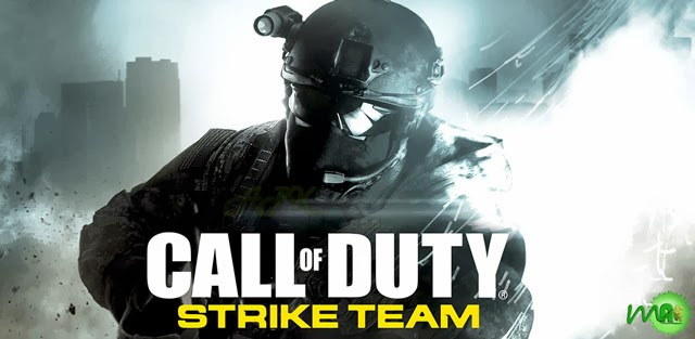 Call of Duty�: Strike Team apk