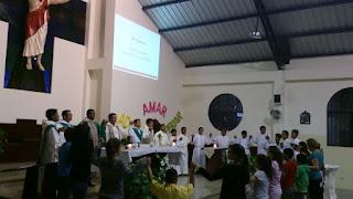Terremoto Ecuador, Andrés Drouet, Manta, misioneros