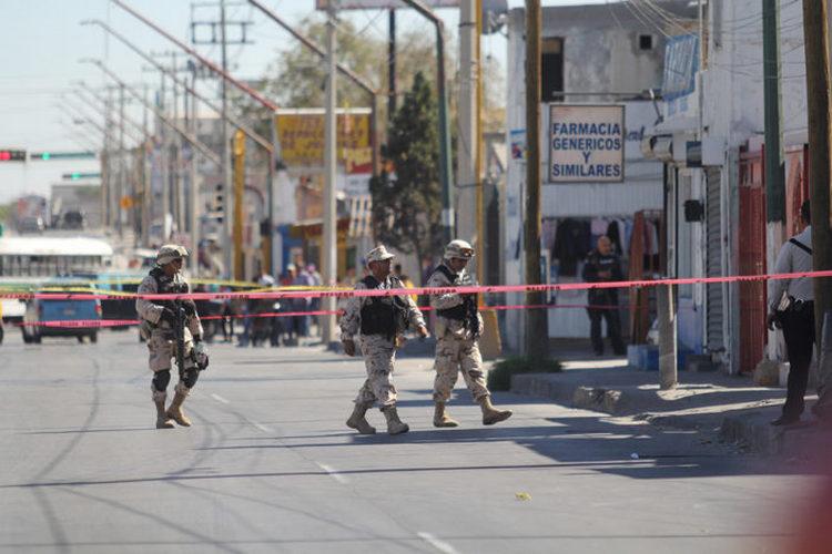 Operativo Chihuahua: Castigo a militares… hasta cierto punto
