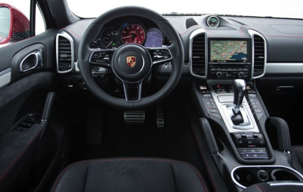 2018 Porsche Cayenne Review Release Date Price And Specs