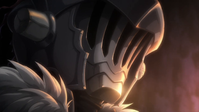 Goblin Slayer Episode 1 Subtitle Indonesia