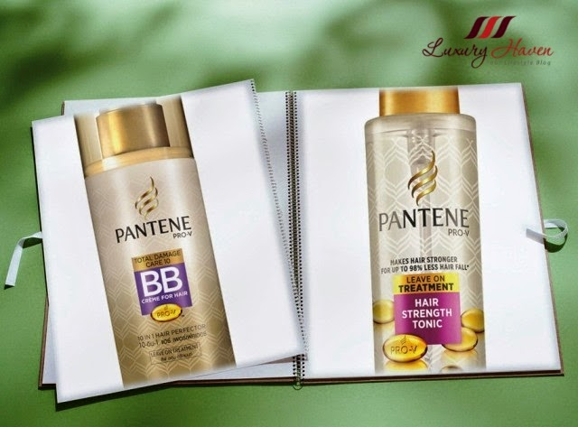 pantene pro v total damage care review