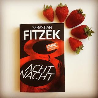 Leselust Rezension Buchempfehlung Leseprobe Jagd