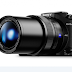 Sony RX10 lV With 20.1-MegaPixels Sensor Camera Launched - See Specifications and Price