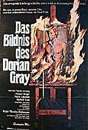 Dorian Gray 1970 Watch Online