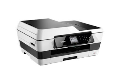 Brother MFC-J6520DW Printer Driver Download For Linux