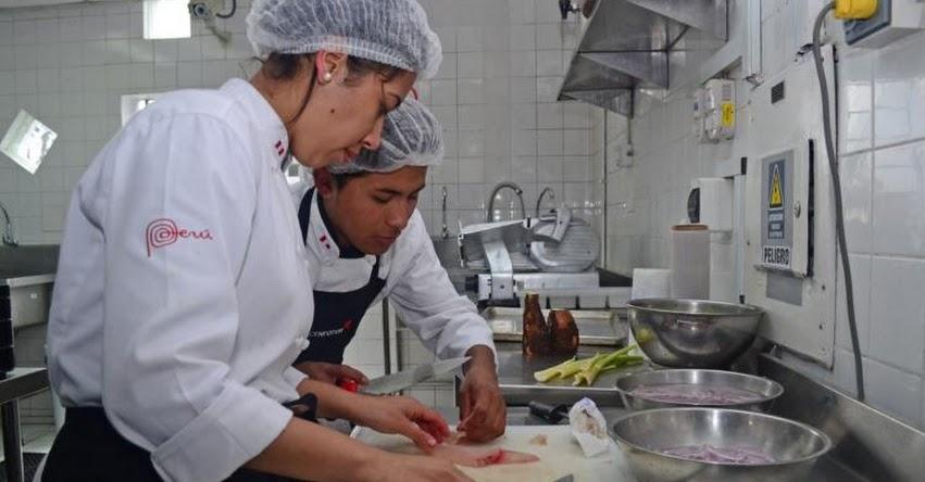 CENFOTUR certificará en Amazonas a 197 trabajadores de empresas del sector turismo - www.cenfotur.edu.pe