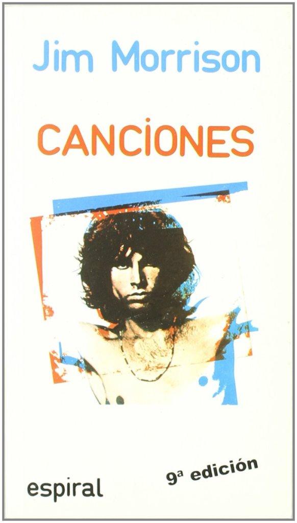 Canciones – Jim Morrison