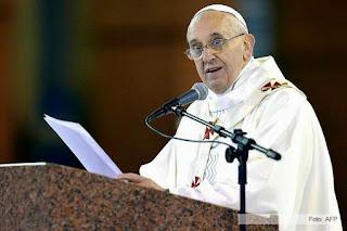 Papa Francisco (Jorge Bergoglio)