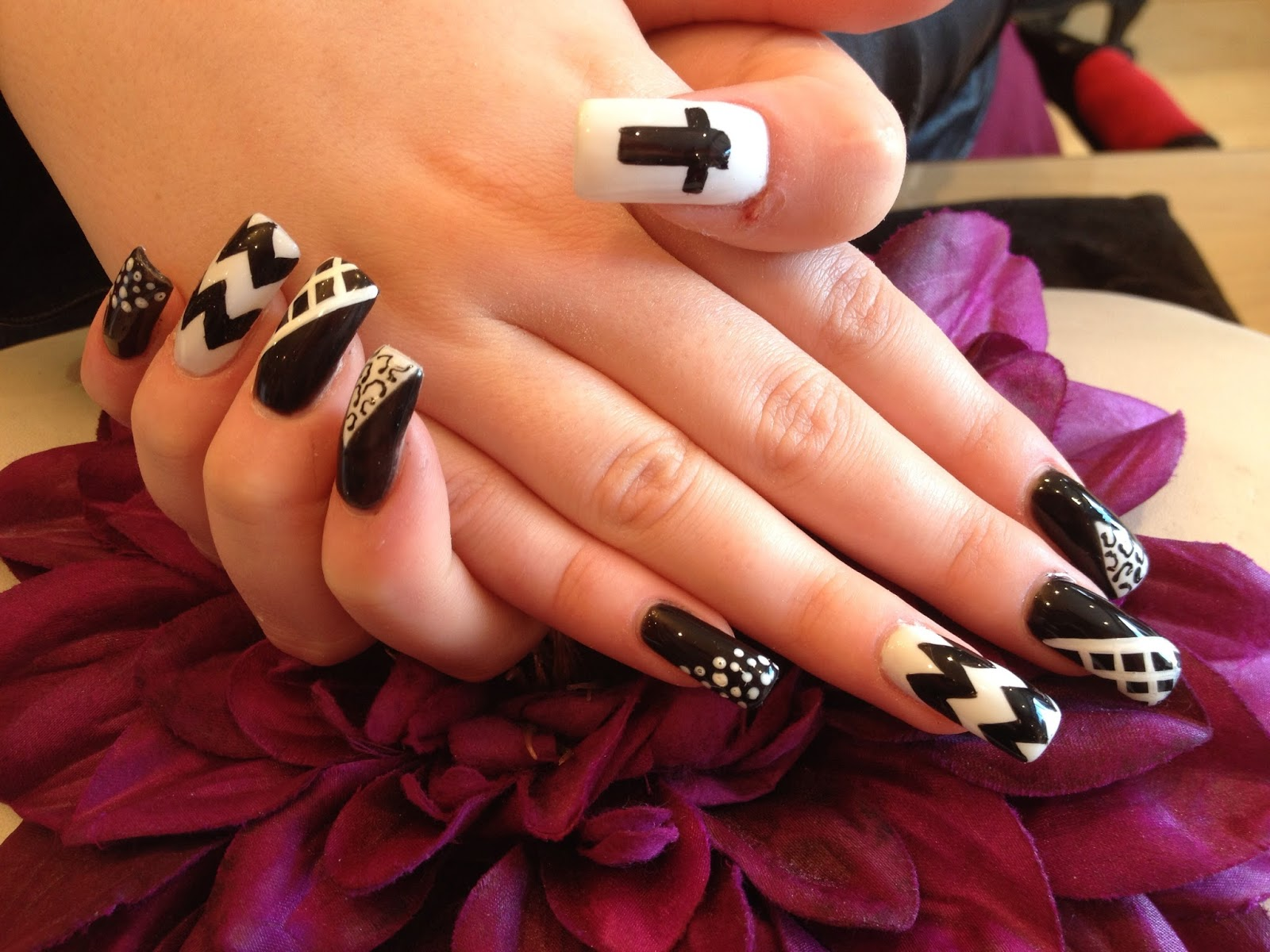 Will You Have On Trend Nails This Autumn?