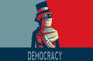 Το τέλος της «ψευδο-Δημοκρατίας»: Μήπως είμαστε πλέον έτοιμοι για το επόμενο βήμα;