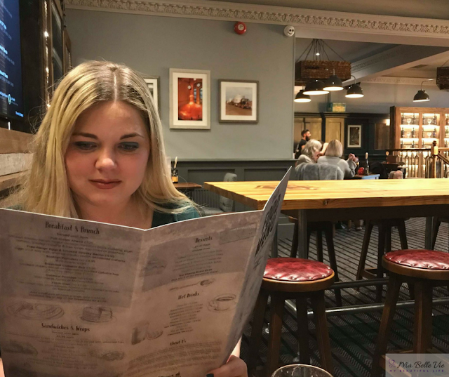 Head of Steam, Leicester, Girls night out, eating out