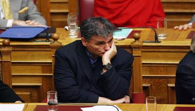 Δραματική επιστολή Ε.Τσακαλώτου στο Eurogroup: «Δεν υπάρχει περίπτωση τέτοιο πακέτο να περάσει από την παρούσα κυβέρνηση»