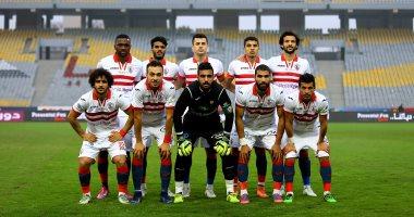 متابعة موعد مباراة الزمالك وبتروجيت القادمة 19-2-2018 في الدوري المصري والقنوات الناقلة للمباراة