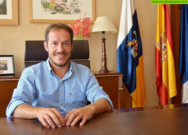 La Palma solicita que se mantengan los fondos del Fdcan para la Isla