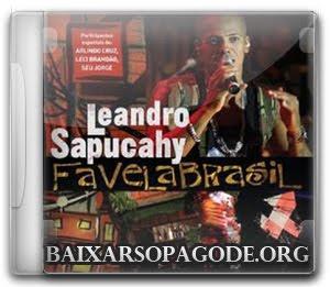Leandro Sapucahy - Favela Brasil Ao Vivo