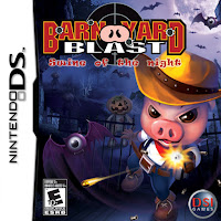 Barnyard Blast: Swine of the Night - PT/BR
