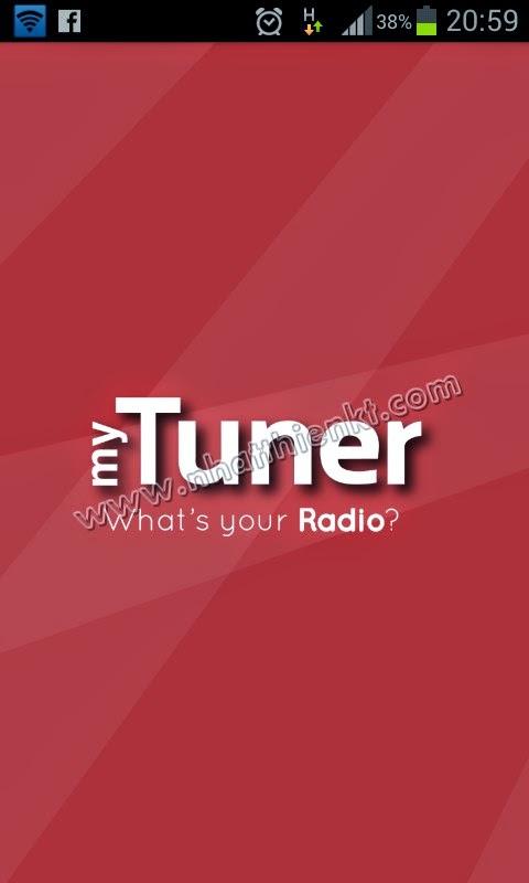 Ứng dụng nghe Radio (đài truyền thanh) tốt nhất cho android