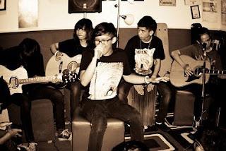 FOR REVENGE – Band Indie Bandung Terbaru
