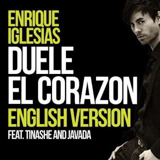 Enrique Iglesias - DUELE EL CORAZON (English Version) [feat. Tinashe & Javada]