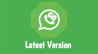 GBWhatsapp GBWA v5.90 Latest Download