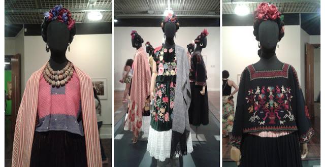 Exposição Frida Kahlo Caixa Cultural