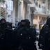 Μεγάλη επιχείρηση πάνοπλων αστυνομικών στο «άβατο» των Εξαρχείων τα ξημερώματα – Περισσότερες από 80 προσαγωγές