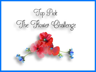 The Flower Challenge
