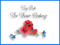 TOP Pick Flower Challenge
