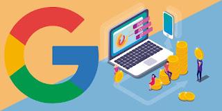 Menu yang Diwajibkan Persiapan google adsense